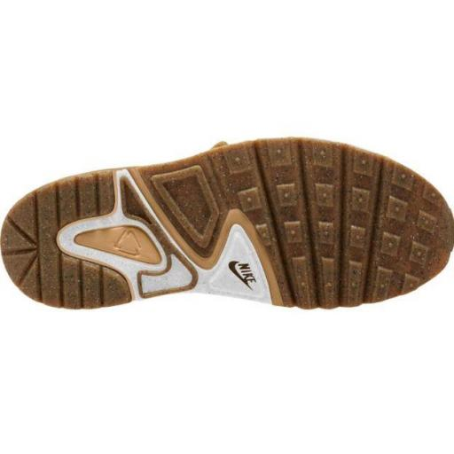 Zapatillas Nike Womens Atsuma Negro/Blanco/Rosa [2]