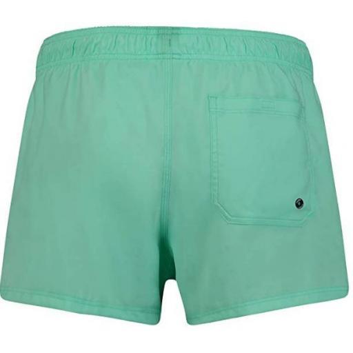 Puma Bañador Corto Swim Short Lenght Verde Menta [1]