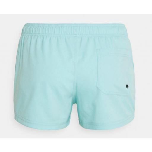Bañador Puma Swim Short Lenght Azul Claro [2]