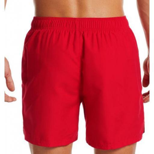 """Bañador Nike Swim Essential Volley 5"""" Short Rojo [2]"""