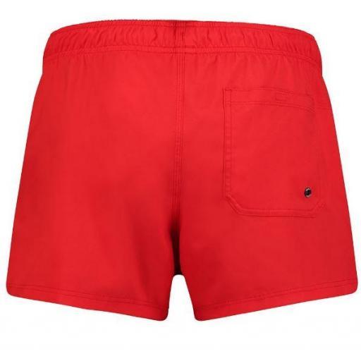 Bañador Puma Swim Short Lenght Rojo [2]