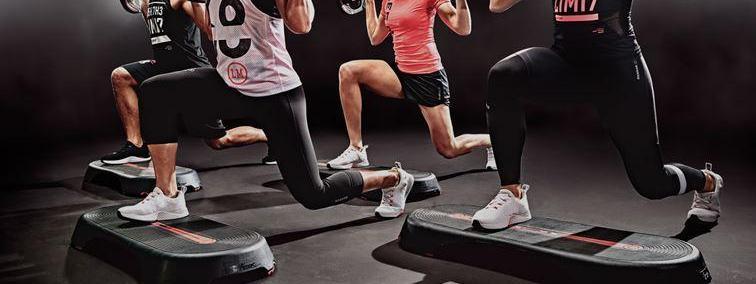 El gimnasio no sólo son pesas.