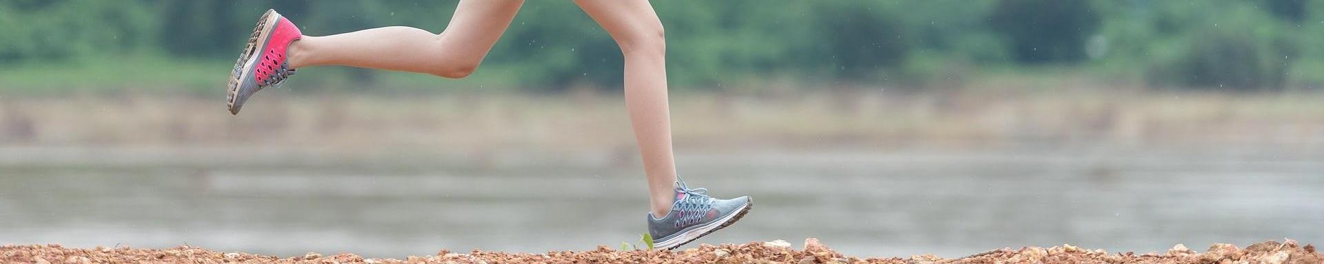 ¿Qué es el Drop de los zapatos de running?