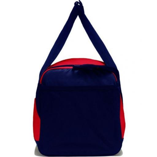 Bolsa Deporte Nike Brasilia S Training Duffel Bag Rojo Azul [2]