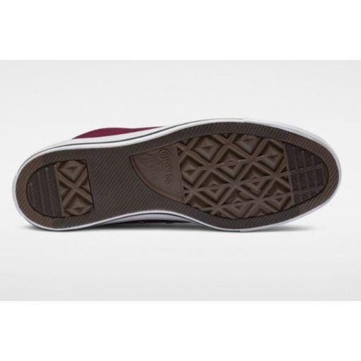 Zapatillas Converse Chuck Taylor All Star HI Bota Granate [3]