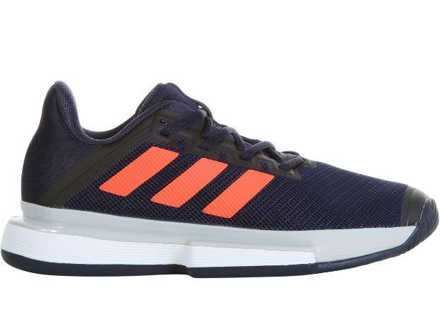 Zapatillas Adidas SoleMatch Bounce Clay Court Mujer