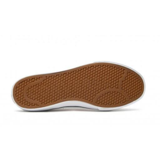 Zapatillas Converse El Distrito 2.0 Hombre Blanca [3]