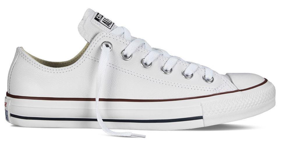 Zapatillas Converse Piel All Star Chuck Taylor Ox Leather
