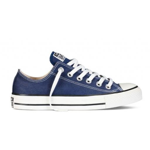 Zapatillas Converse All Star Chuck Taylor Azul Navy