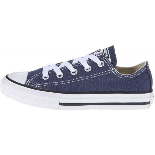 Zapatillas Converse All Star Niños azul [1]