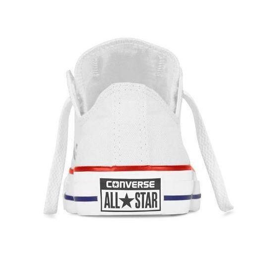 Zapatillas All Star Converse Blancas Niños [3]