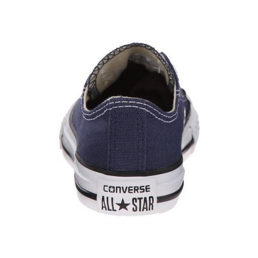 Zapatillas Converse All Star Niños azul [3]