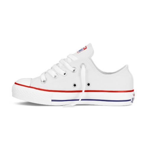 Zapatillas All Star Converse Blancas Niños [1]