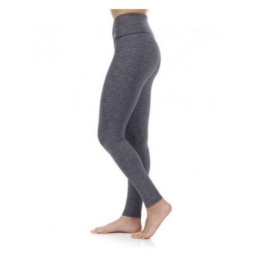 Ditchil Malla Larga Genuine Leggings Gris [1]