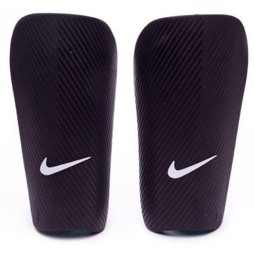 Espinilleras Fútbol Nike J Guard Ce Negra [1]