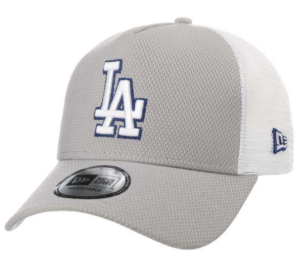 New Era Gorra Diamond Era Trucker Los Angeles Dodgers