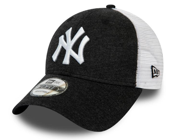 New Era Gorra New York Yankees Home Field 9Forty Negro