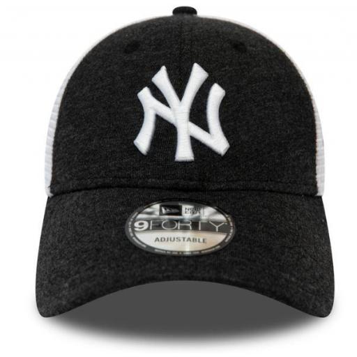 New Era Gorra New York Yankees Home Field 9Forty Negro [2]