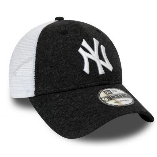New Era Gorra New York Yankees Home Field 9Forty Negro [1]