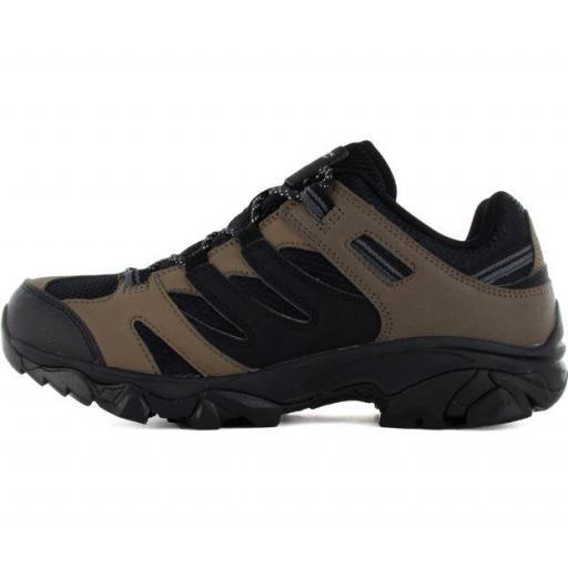 Hi-Tec Zapato de Montaña Tarantula Low WaterProof [2]