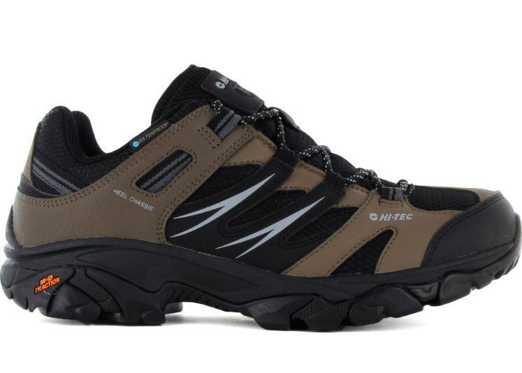 Hi-Tec Zapato de Montaña Tarantula Low WaterProof
