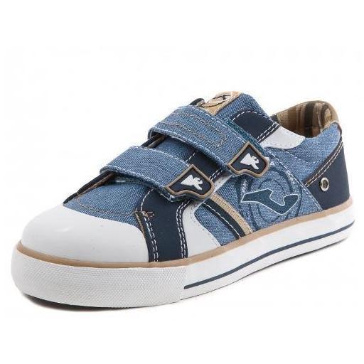Zapatillas Joma Niños C.Park Jr 714 Azul [3]