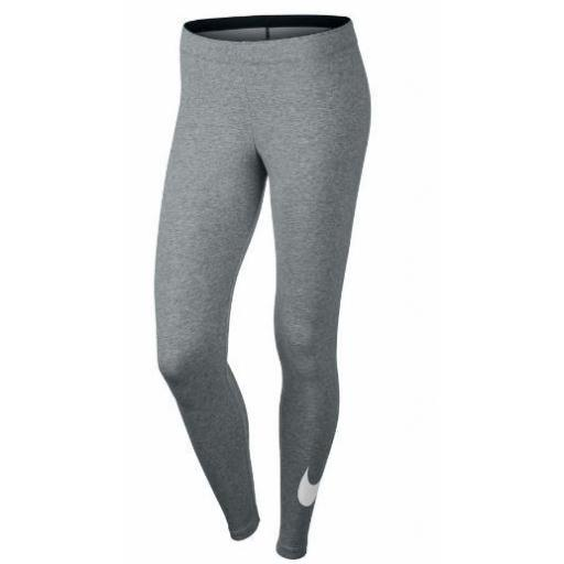 Leggings Nike Sportswear Club Gris