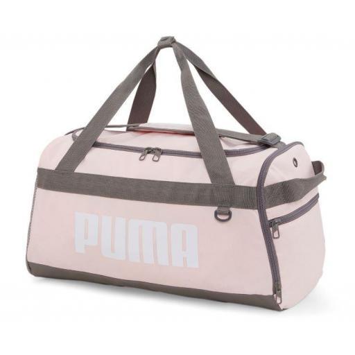 Bolsa Deporte Puma Challenger Duffel Bag S Rosa