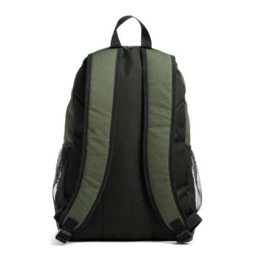Mochila Munich Backpack Slim Verde Kaki [3]