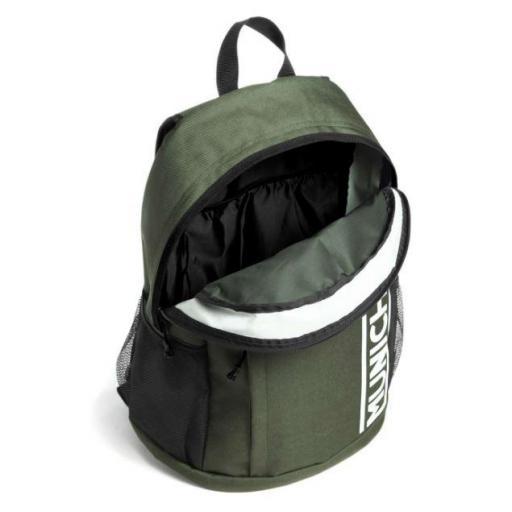 Mochila Munich Backpack Slim Verde Kaki [2]
