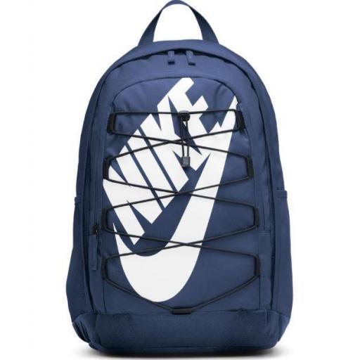 Mochila Nike Hayward Backpack 2.0 Azul