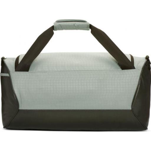 Mochila Deporte Nike Brasilia Duffel Bag Winterized [1]