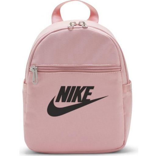 Nike Mochila Pequeña Futura 365 MINI BackPack Rosa