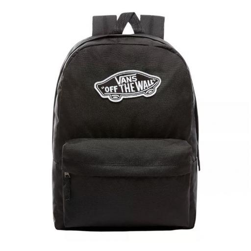 Mochila Vans Realm Backpack Negra