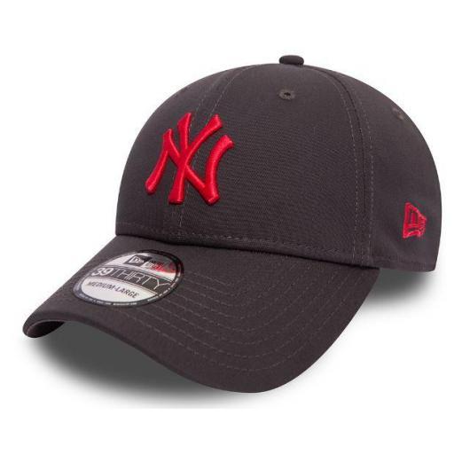 New Era Gorra New York Yankees League Essential 39 30
