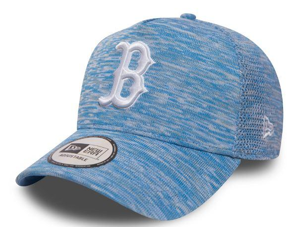 New Era Gorra Boston Red Sox Engineered Fit A Frame