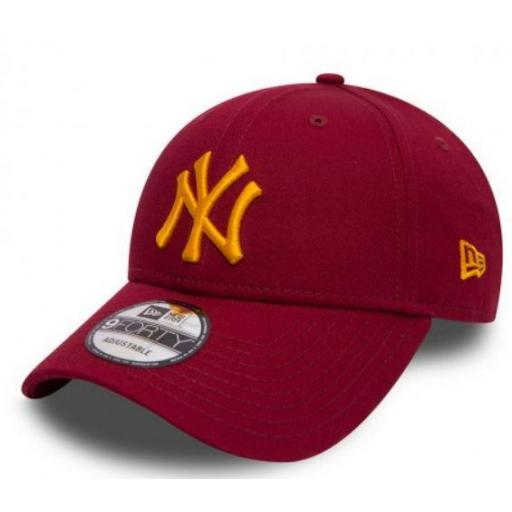 new era gorra roja.JPG