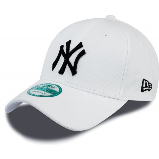 New Era Gorra New York Yankees 940 Blanca