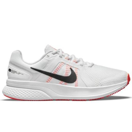 Zapatillas Nike W Run Swift 2 Blanca