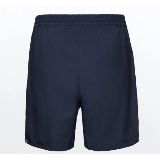 Pantalón Corto HEAD Club Shorts M Azul Marino [1]
