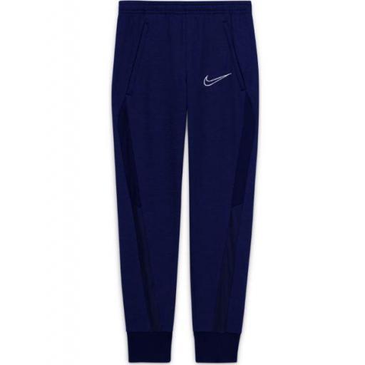 Nike Pantalón Largo Dri-FIT Academy Pant Niños Azul
