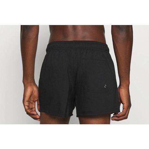 Bañador Puma Swim Short Lenght Negro [1]