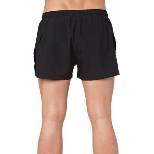 Pantalón Corto Asics Silver Split Short [2]