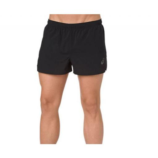 Pantalón Corto Asics Silver Split Short [1]