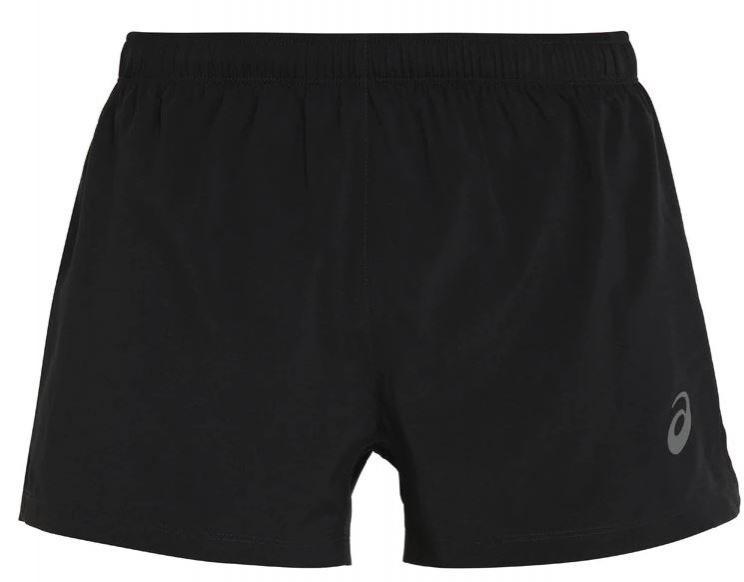 Pantalón Corto Asics Silver Split Short