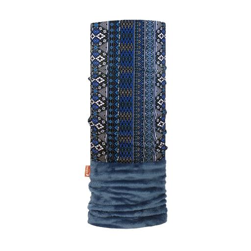 Tubular WDX Polar Thermal + Inca Blue [1]