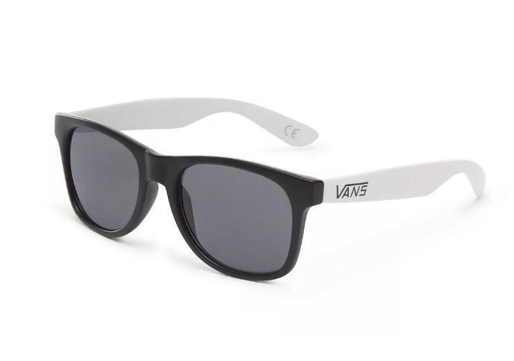 Vans Gafas de Sol Spicoli 4 Shade Negra/Blanca