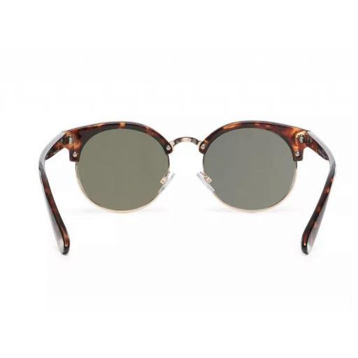 Gafas de Sol Vans Rays For Daze Marrón/Amarilla [1]