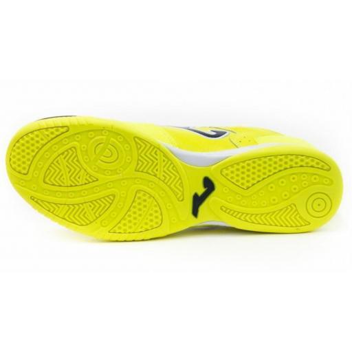 Zapatillas Joma Top Flex LNFS Fluor Indoor [3]