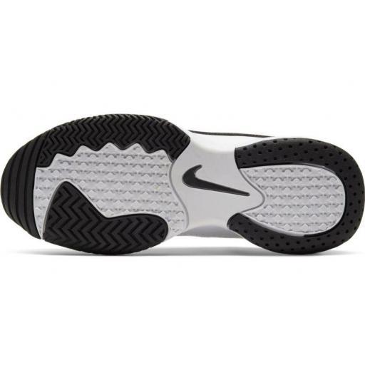 Zapatillas Nike Court Lite 2 Junior Tenis Blanco [3]